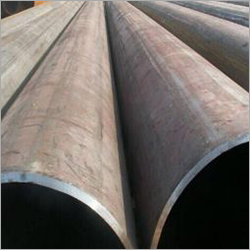 Longitudinal Weld Round Pipes