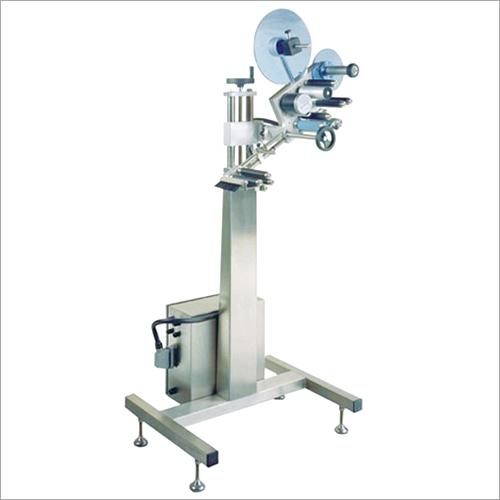 Automatic P100 Single Side Labeling Machine