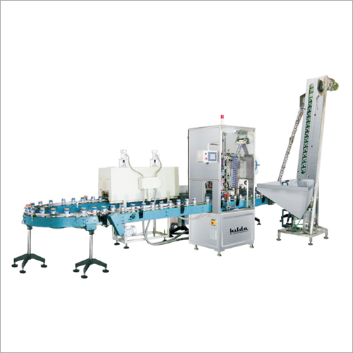 Industrial Shrink Sleeve Applicator Machine
