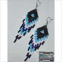 Handmade Beads Earrings