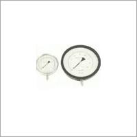 Precision Test Pressure Gauges