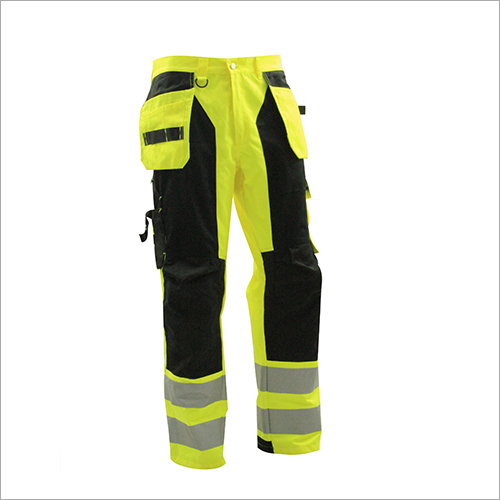 Mens High Visibility Trousers