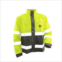 Mens High Visibility Jacket