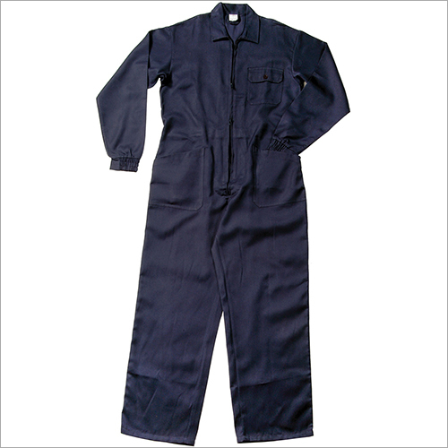 Mens Industrial Coverall