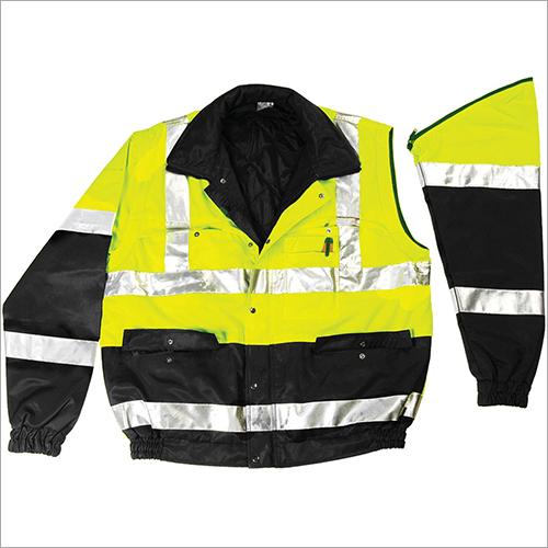 Mens Reflective Jacket