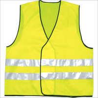 Mens Reflective Vest