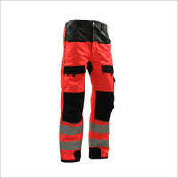 Worker Multi Pocket Trouser