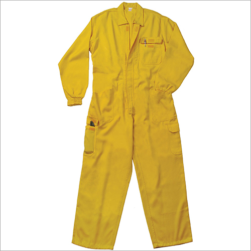Multi Pocket Coverall