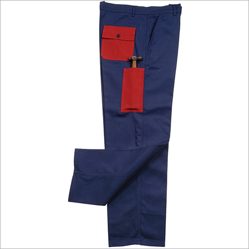 Mens Industrial Trouser