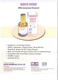 Biofix Spray