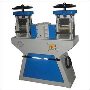5 Floor Model Combined Rolling Mill