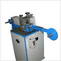 Coiler And Decoiler Slitting Machine