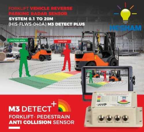 Forklift Reverse Sensor