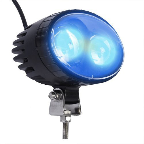 Forklift Blue Spot Light