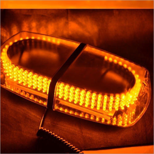 Emergency Warning Led Strobe Light