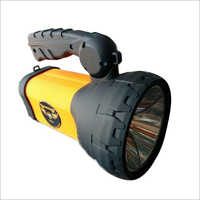 3 Mode Led Rechargeable Searchlight Torch