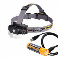 HL 55 Fenix LED Head Light