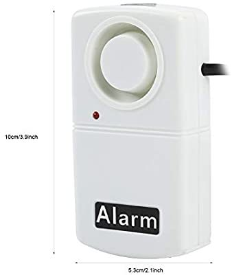 380V Alarm Warning Siren