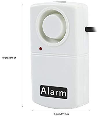Automatic Single Phase Power Failure Alarm 120dB (HIS-PFA-001)