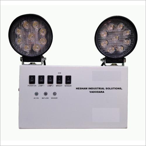 54 Watt Emergency Light