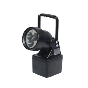 Led Explosion Proof Rechargeable Work Light