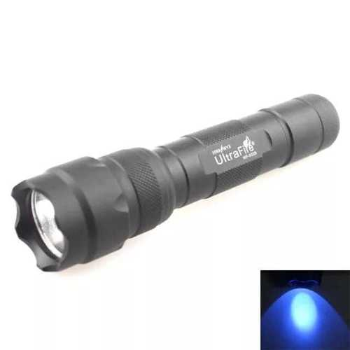 Portable Inspection Torch Light
