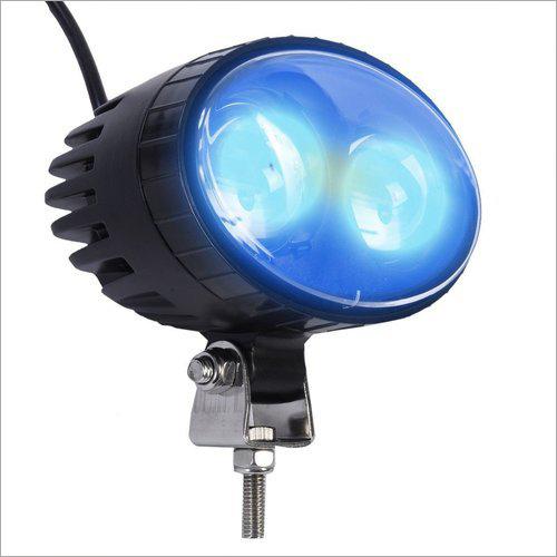 Forklift Blue Spot Light
