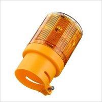 Solar Warning Light
