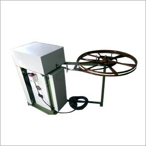 Corrugated Fastener Machine