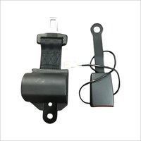 Forklift Seat Belts With Sensor