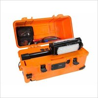 Lithium Battery Telescopic Led Work Light