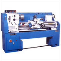Automatic Geared Precision Lathe Machine