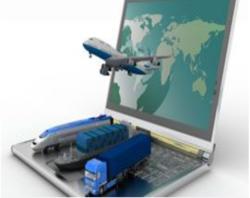 Online Transport and Logistics Management System