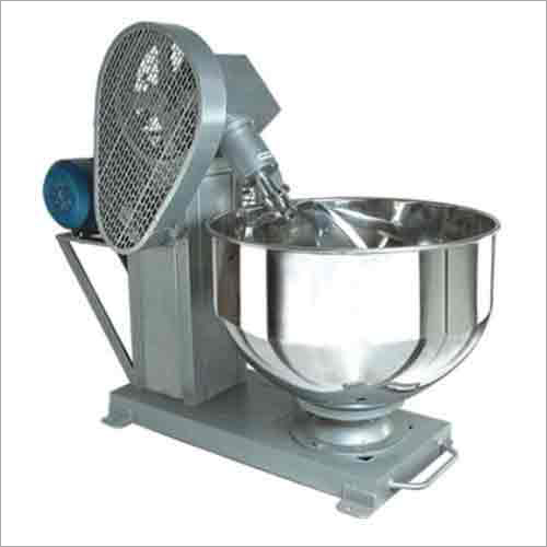 Commercial Atta Kneader Machine