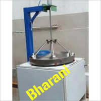Soan Papdi Mittai Making Machine