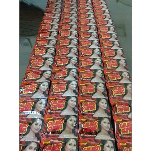 Gulabo Supari Mouth Freshener