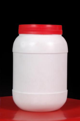 Ogle HDPE Jars