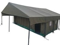 Large Army Tents