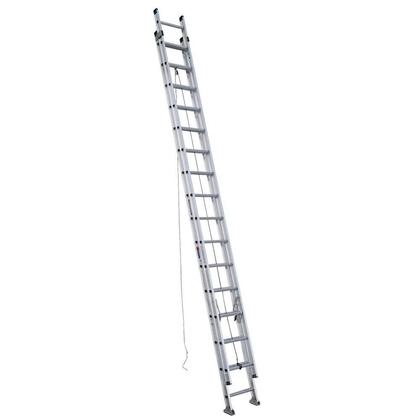 Ladder Crevasse