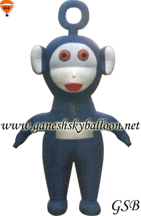Character Inflatables