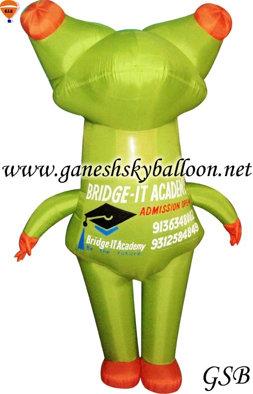 Joker Walking Inflatables