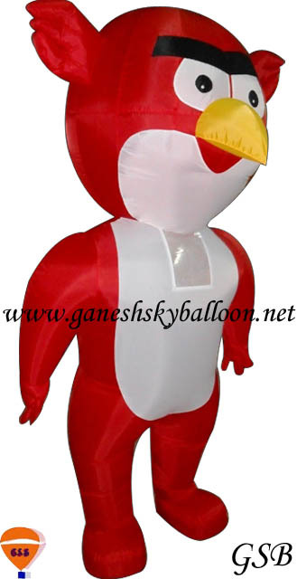Doremon Character Inflatables