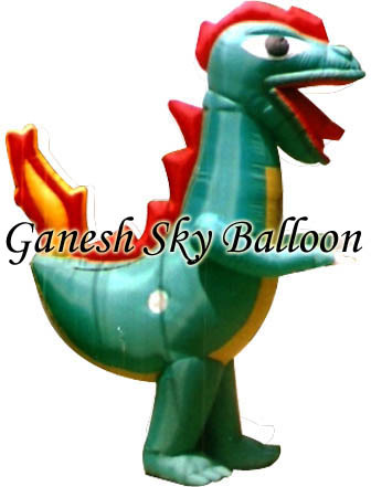 Cartoon Character Inflatables