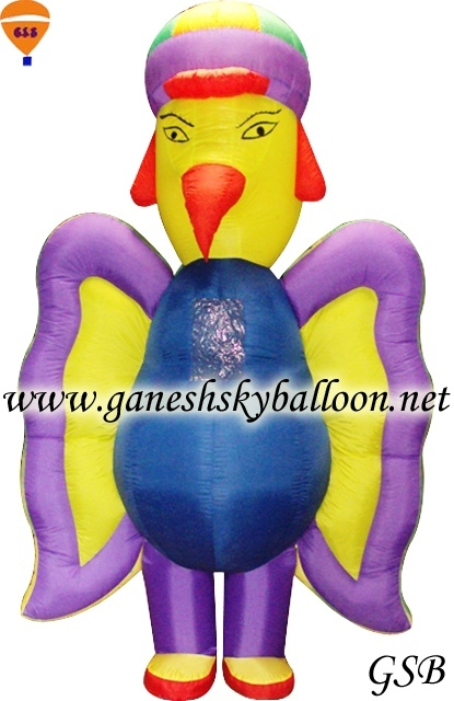 Election Air Inflatables