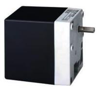 Siemens Damper Actuators