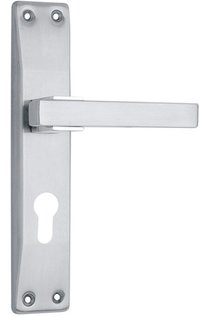 Spider SS Mortise Lock CY Small (AZ03S)