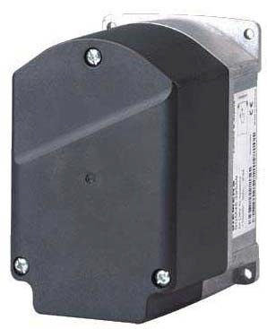 High Speed Damper Actuators