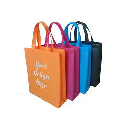 Non Woven Handle Shopping Bags