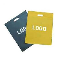Non Woven D Cut Printed Bags