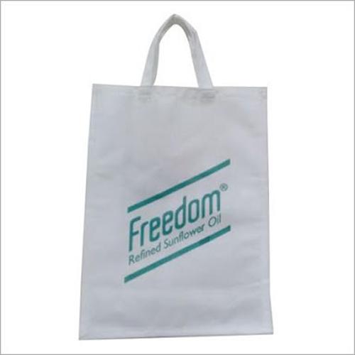 Non Woven Printed Handle Bags